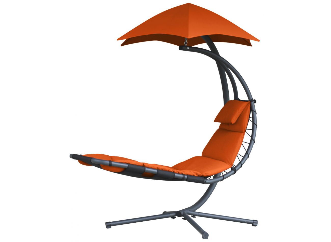 Original 1 Personne Dream Chair Orange
