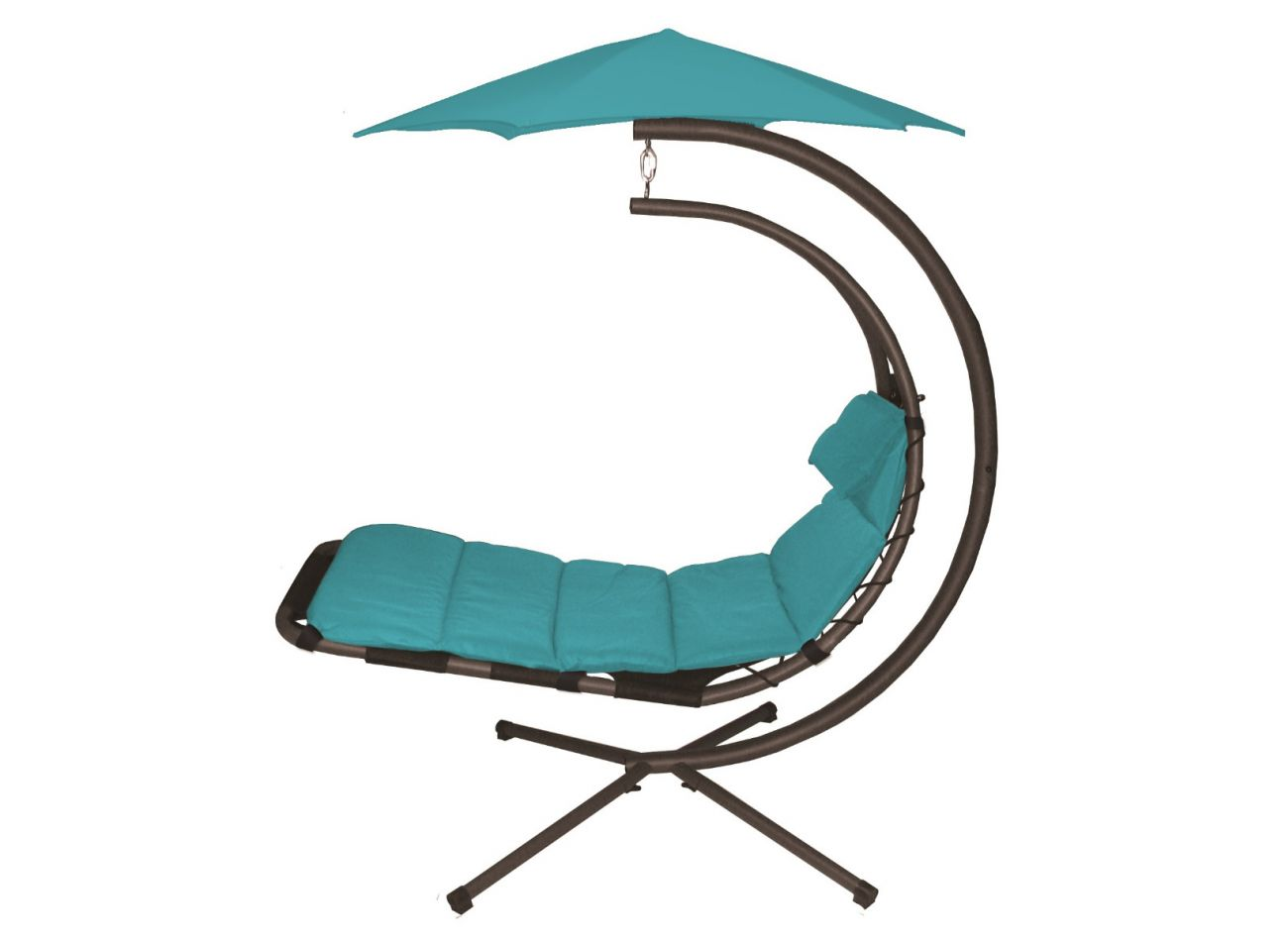 Original 1 Personne Dream Chair Turquoise