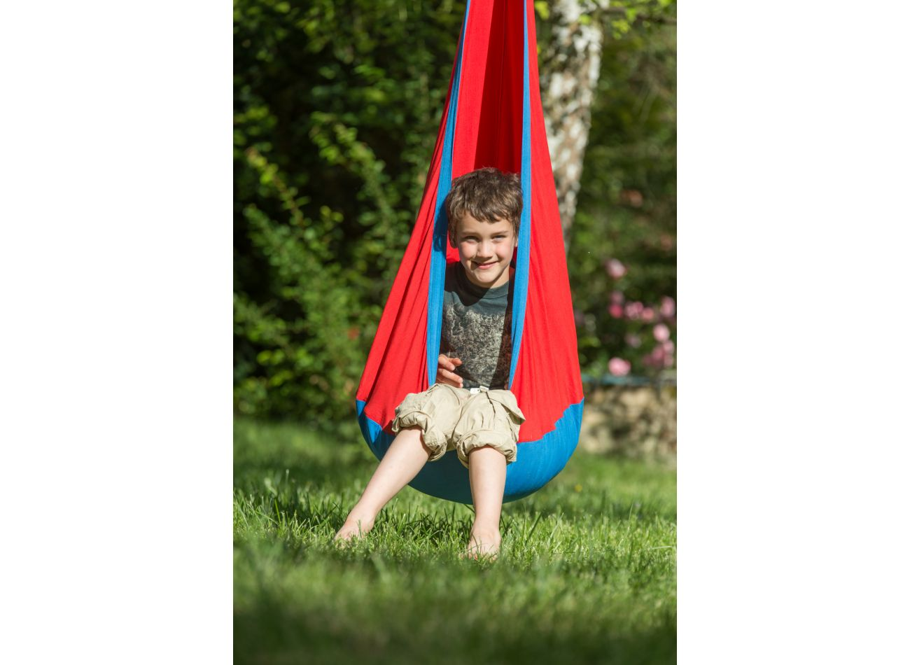 Nid-Hamac enfant Joki Outdoor Spider