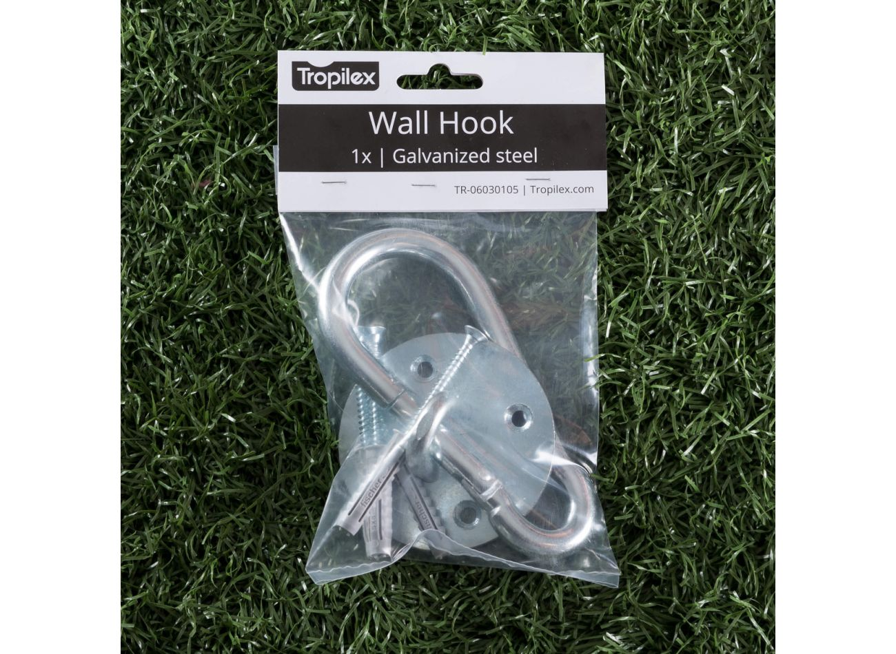 Fixation Hamac Wall-hook 1x