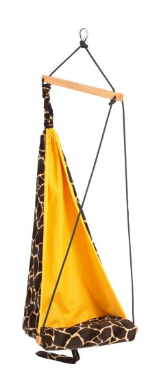 Hamac Suspendu Enfant Hang Mini Giraffe