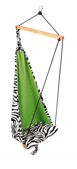 Hamac Suspendu Enfant Hang Mini Zebra