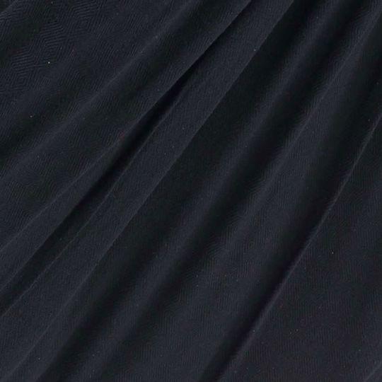 Petite couverture Classic Black