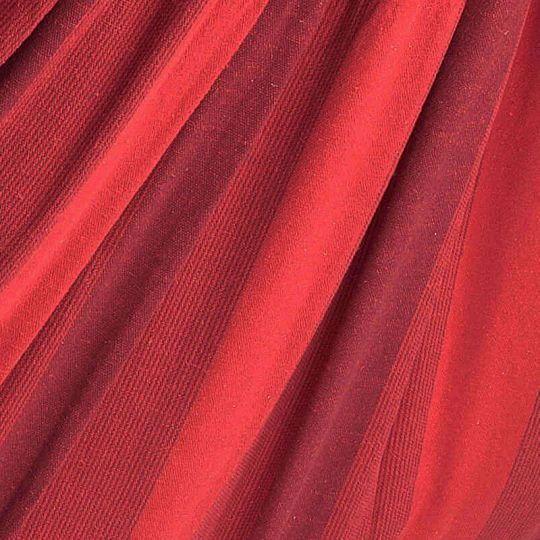 Petite couverture Dream Red