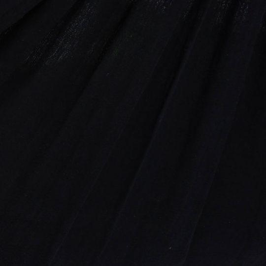 Petite couverture Luxe Black