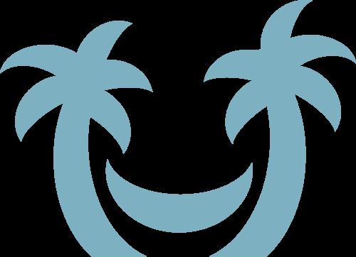 Palm Trees - MyHamac.be